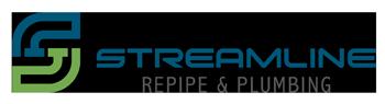 Streamline Repipe and Plumbing